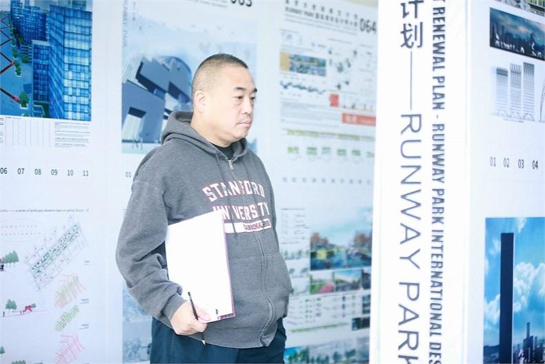 易兰(ECOLAND)规划设计事务所总裁兼首席设计师陈跃中©CBC.jpg