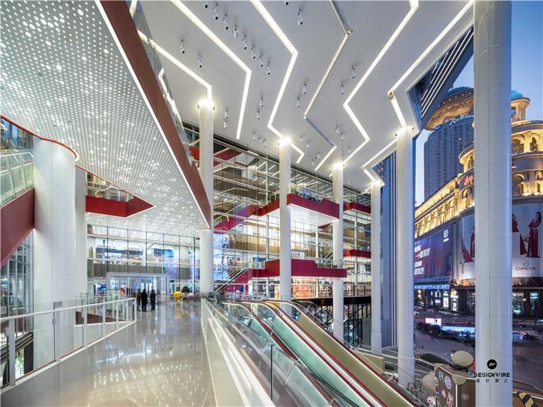 3_3rd floor balcony and entrance_三层平台及入口_1.jpg