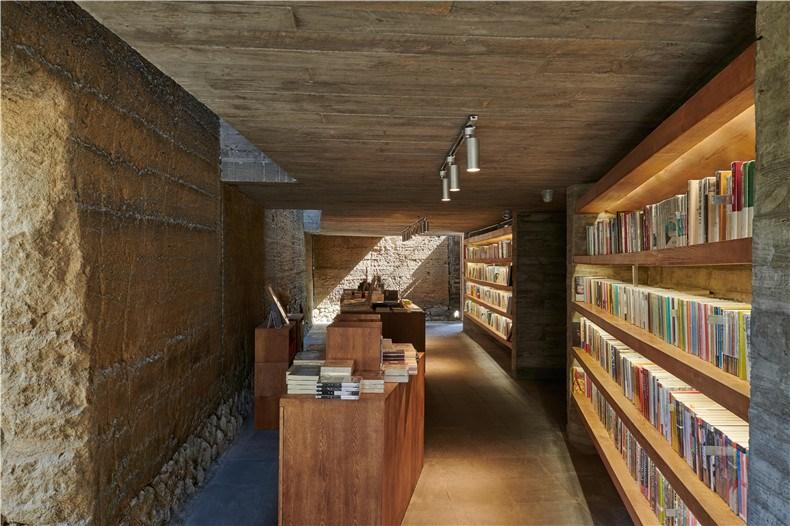 17 一层阅读区 ©陈颢 First floor reading area ©CHEN Hao.jpg
