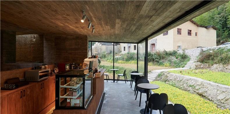 27 咖啡厅 ©陈颢 Café ©CHEN Hao.jpg