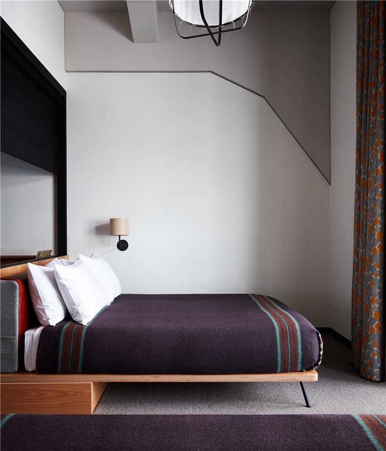 Ace Hotel Kyoto - guest bed - credit Stephen Kent Johnson.jpg