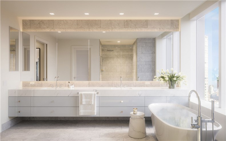 Four Seasons Private Residences at 706 Mission_BathroomDay (1).jpg