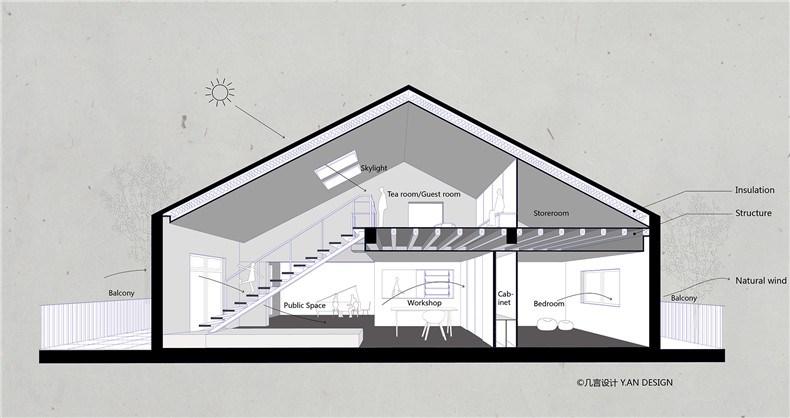 07起居空间剖面图,section.jpg