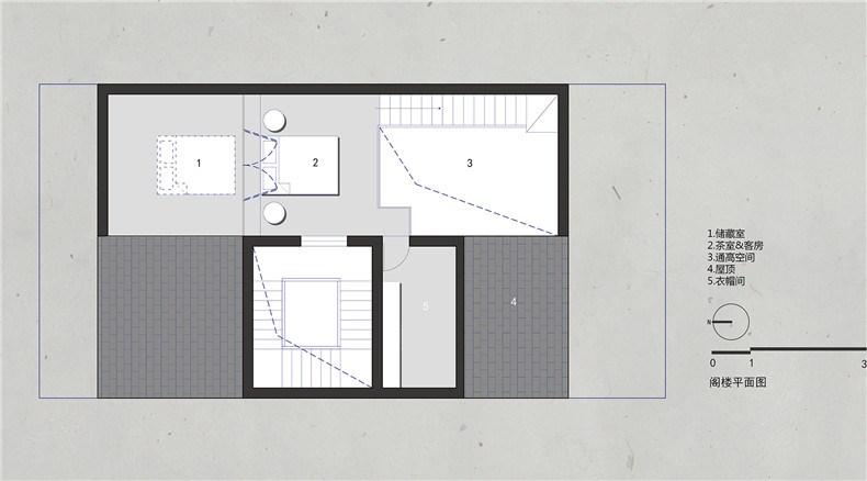 37夹层平面图 Mezzanine plan.jpg