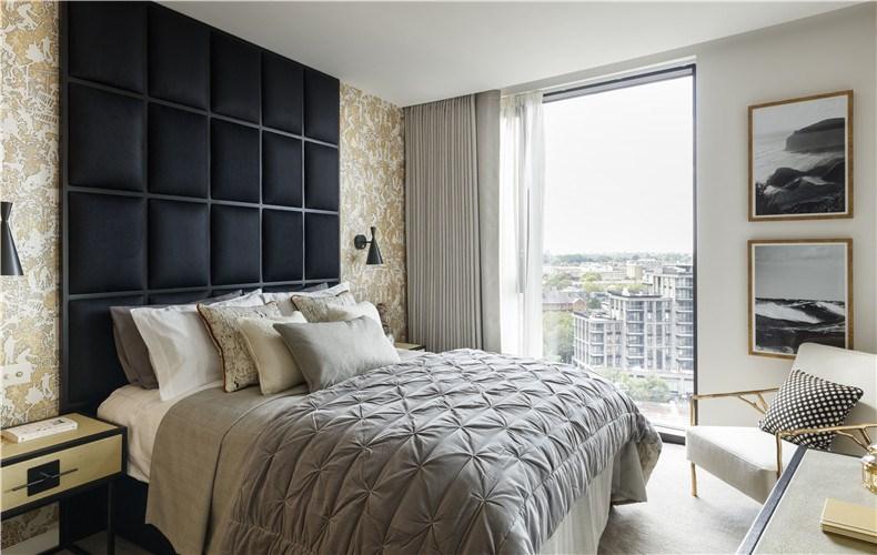 Gasholders x Suna _Bedroom 3_Credit Philip Durrant.jpg
