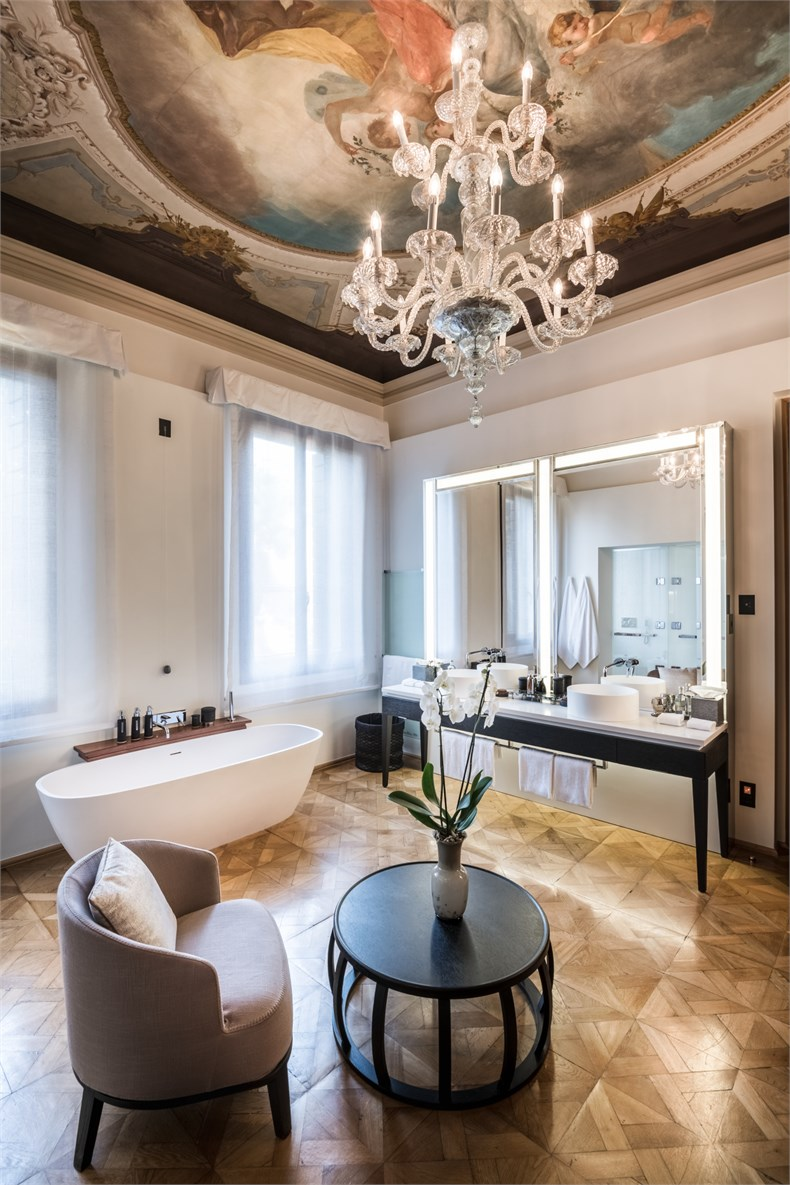 Aman Venice, Italy - Room, Chamber Affresco, Bathroom_Office_21288.jpg