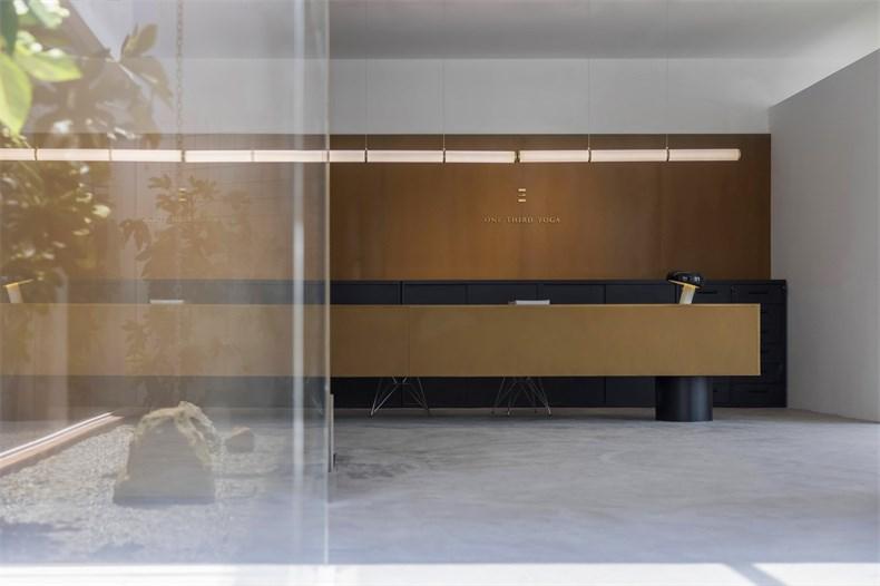 02 接待台 reception desk  ©申强.jpg