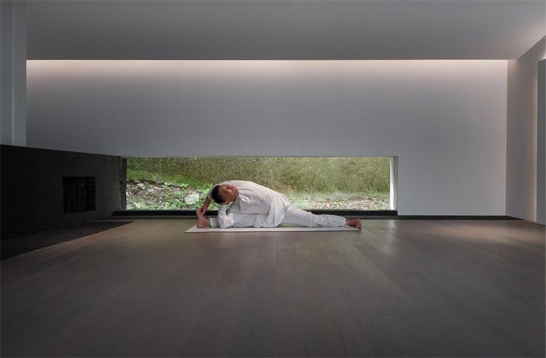 10  冥想室 Meditation room   ©郭靖.jpg