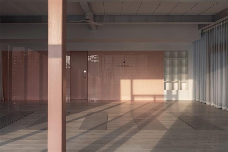 19  二层教室Second floor classroom   ©郭靖.jpg