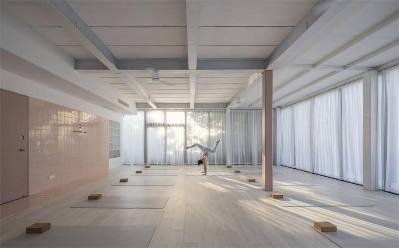 20  二层教室Second floor classroom   ©申强.jpg