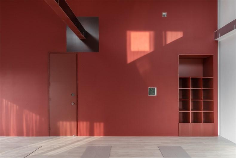 24  三层教室Three-story classroom   ©郭靖.jpg
